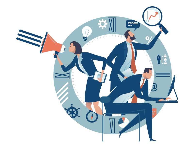 un'adeguata organizzazione aziendale: elemento imprescindibile per  un'efficiente ed efficace gestione - d'innella & partners  d'innella & partners