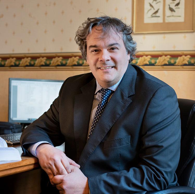 Dott. Alessandro Bigerna