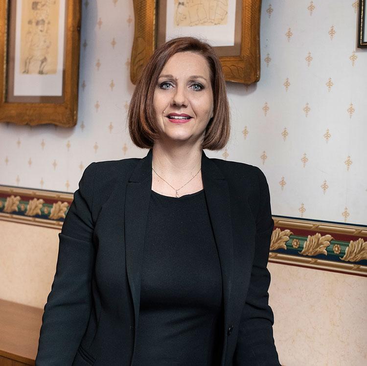 Dott.ssa Francesca Tripodi