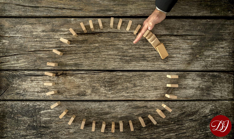 Il nuovo codice della crisi d'impresa